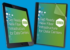 New Fiber Infrastructure For Data Centers Whitepaper