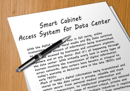 Smart Cabinet Access System Whitepaper