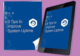 9 Tips To Improve System Uptime White Paper
