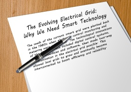 The Evolving Electrical Grid Why We Need Smart Technology Whitepaper