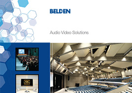 Audio Video Catalog
