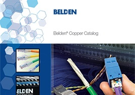 Copper Catalog