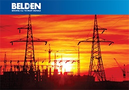 inca substation catalog