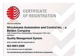 hirschmann-certificate-of-registration-iso-9001.2008