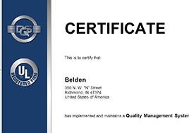 ISO United States
