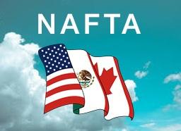 Request a NAFTA Certificate