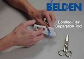 Bonded-Pair Separation Tool instructional video
