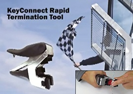 Rapid Termination Tool video