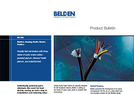 analog-audio-snake-cables-product-bulletin