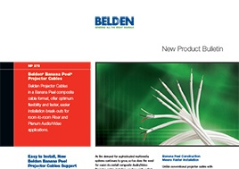 banana-peel-projector-cables-product-bulletin