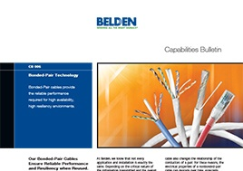 bonded-pair-technology-product-bulletin