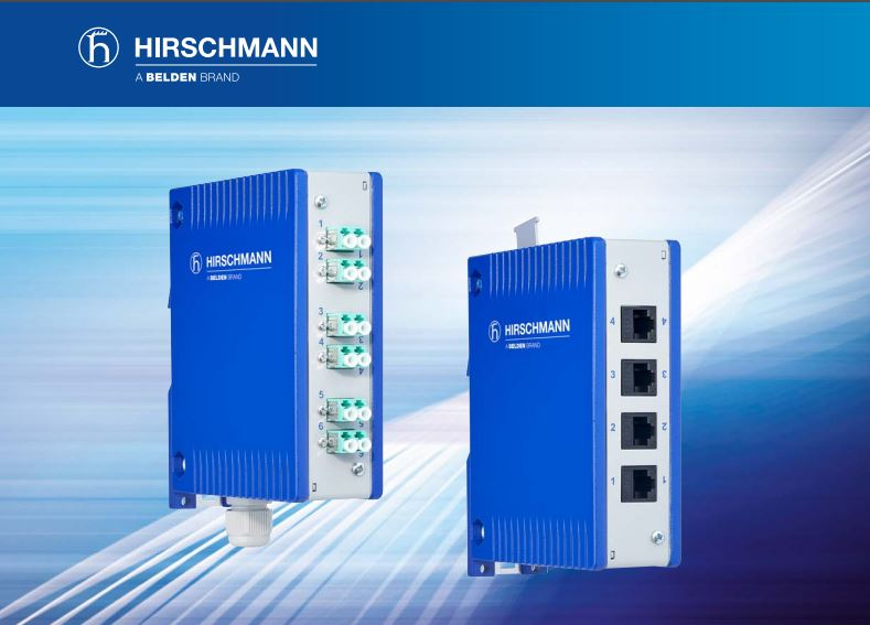 Fiber Splice Box And Copper Patch Panel Mipp Brochure