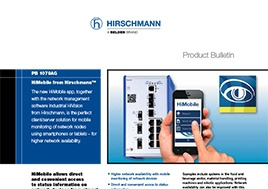 Himobile Product Bulletin