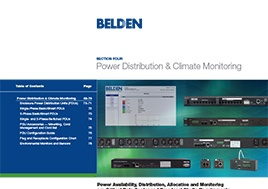 power-distribution-and-climate-monitoring-product-bulletin