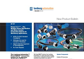 Powercinch New Product Bulletin