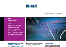 speaker-cables-product-bulletin