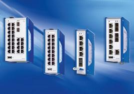 SPIDER III Premium Line Switches