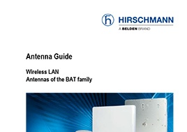 Wireless Lan Antennas Of The Bat Family Guide