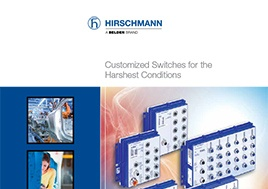 Customized Switches For The Harshest Conditions Brochure