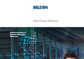 Data Center Solutions Brochure