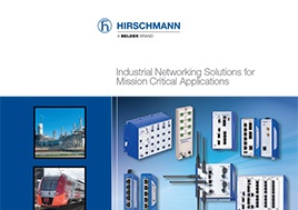 Industrial Networking Solutions For Mission Critical Applications Line Card