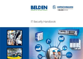It Security Handbook
