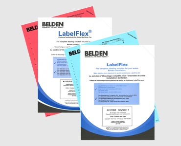 LabelFlexLabels