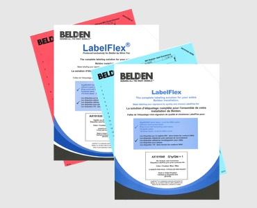 LabelFlex Labeling System