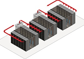 ENT 225: Improve Data Center Thermal Management Efficiency