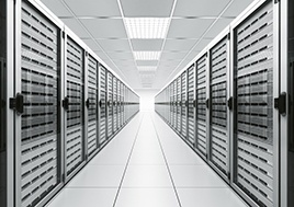 IBDN 002: Optimized Data Center Infrastructure