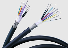 P108 BRD: SMPTE Hybrid Cable and Assemblies