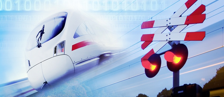 Ethernet Networks for Rail Vehicles